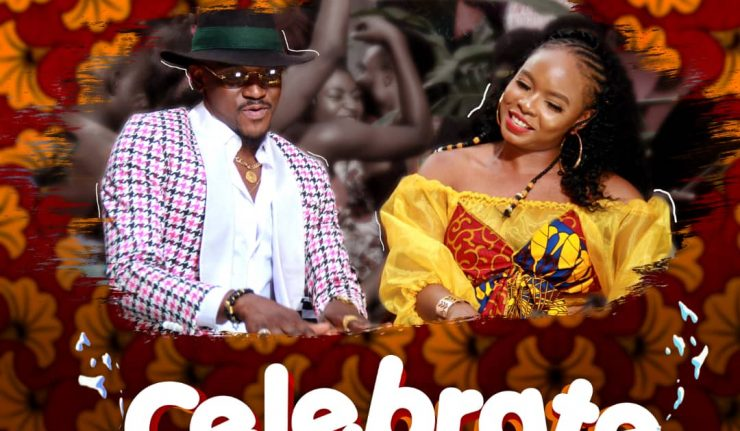 [Sweet Gbedu] Joe EL Amadi X Yemi Alade – Celebrate [ Video + Audio]