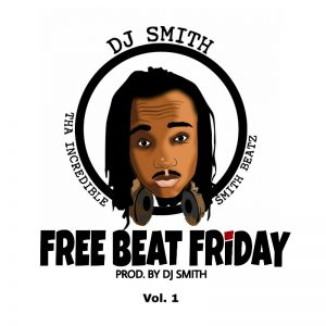 [Sweet Gbedu] Free Beat – Friday _ Prod By Dj Smith [Mp3]