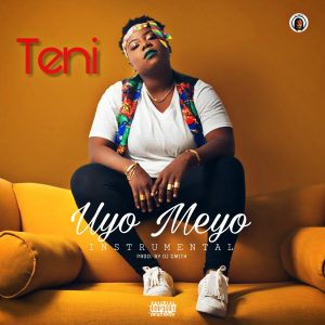 [Sweet Gbedu] Teni – Uyo Meyo _Prod By Dj Smith [Instrumental]