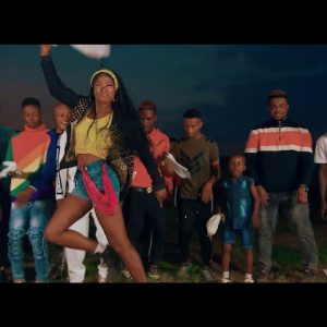[Sweet Gbedu]  Zlatan – Zanku [Video]