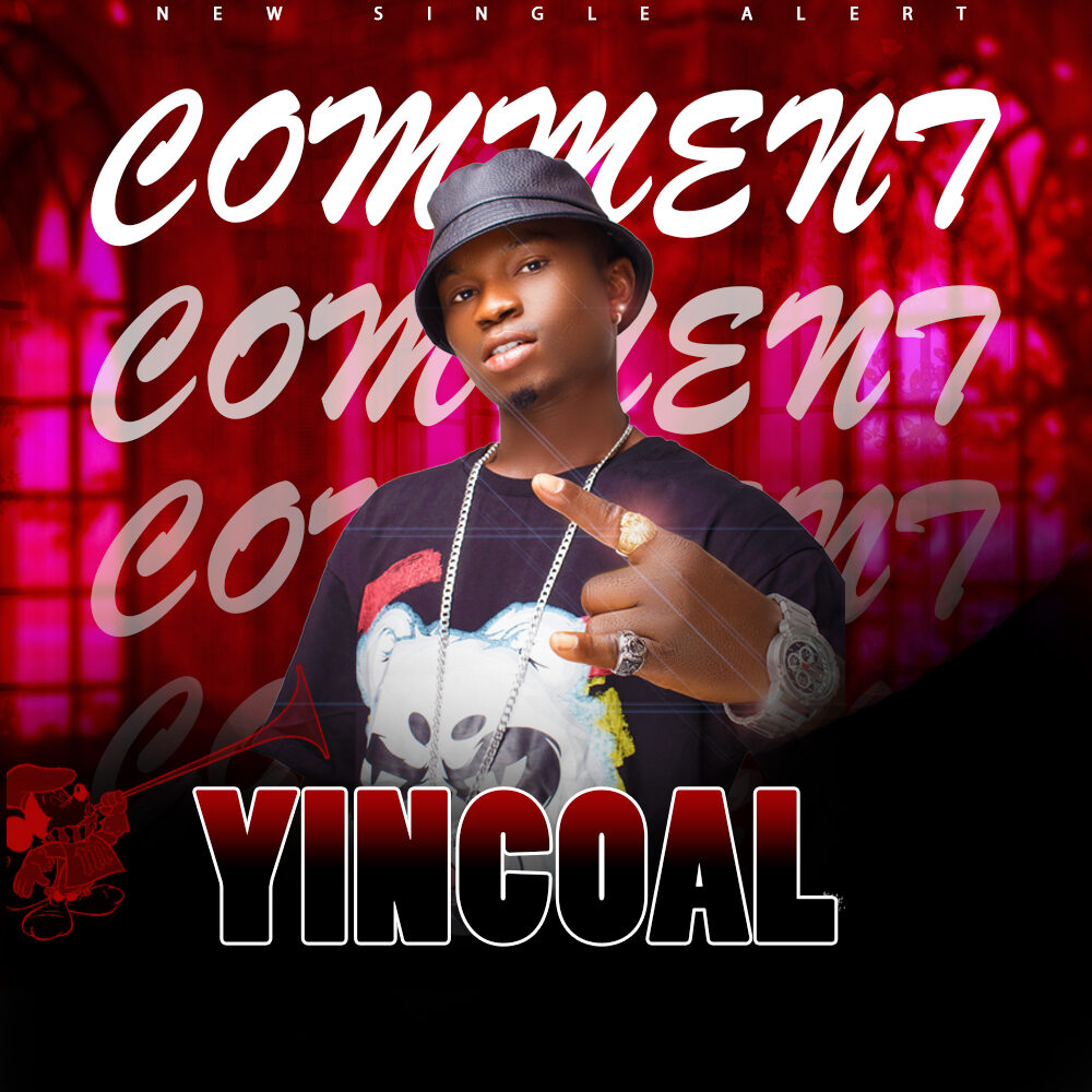 Yincoal - Comment Artwork