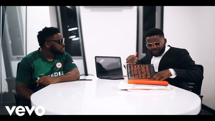 [Sweet Gbedu] Magnito X Fals – Relationship Be Like [Part 7] Mp4