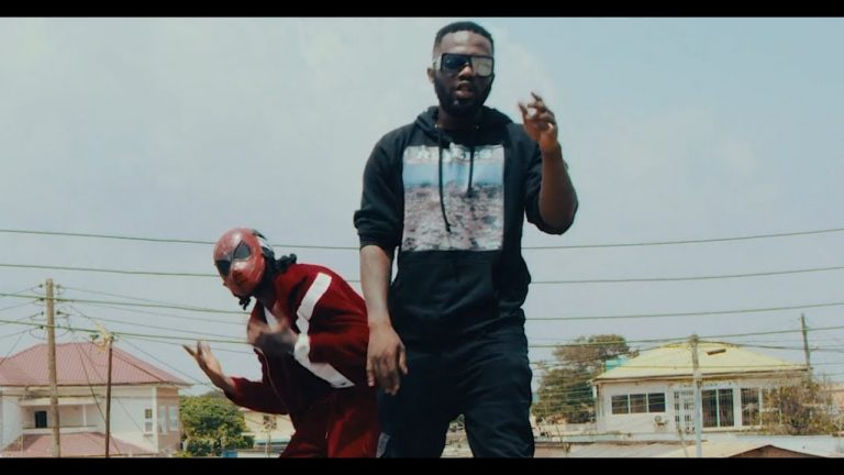 [Sweet Gbedu] R2bees – Site 15 [Official Video] Mp4