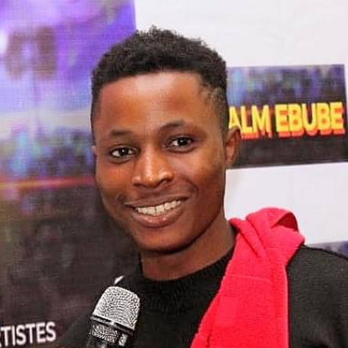 [SweetGbedu Gist] Get Familier with Fast Rising Music Star – @Legzus_Ubani ……